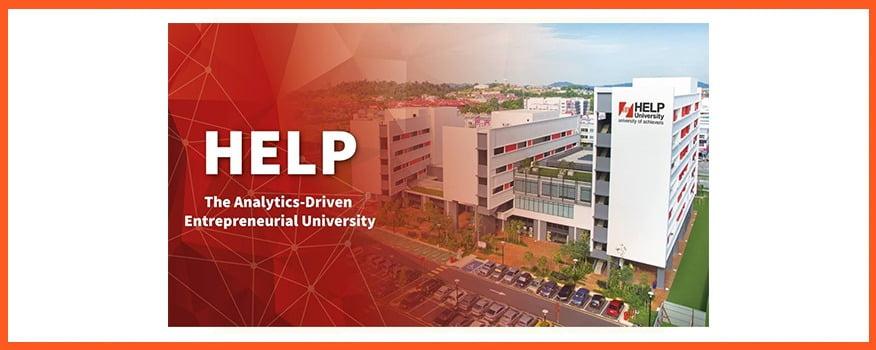 Study Malaysia: HELP University
