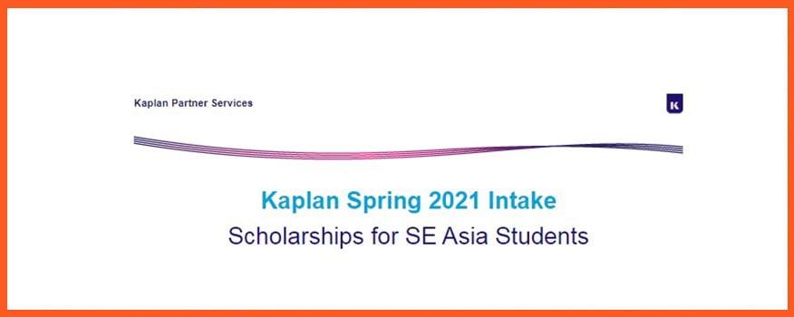 Study UK: Kaplan UK