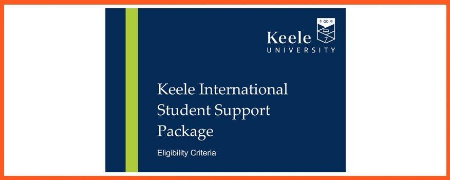 Study UK: Keele University