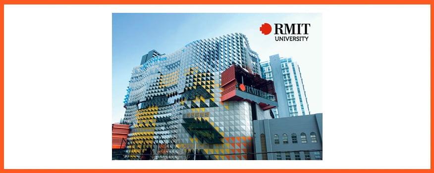 Study Australia: RMIT University